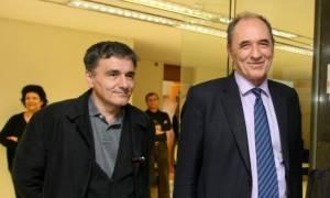 Διαπραγματεύσεις Αθήνας – θεσμών με στόχο μια πρώτη συμφωνία