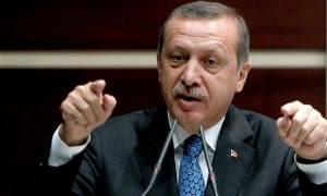 Αιχμές Ερντογάν στη Ρωσία για την «υποστήριξη» που προσφέρει στην Αρμενία