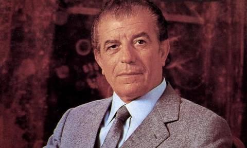 Σαν σήμερα το 2005 πέθανε ο σερ του ελληνικού πενταγράμμου Γρηγόρης Μπιθικώτσης