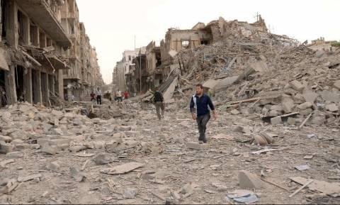 Συρία: Τζιχαντιστές βομβάρδισαν το Χαλέπι σκοτώνοντας 18 αμάχους