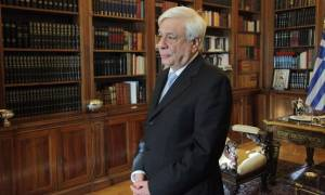Παυλόπουλος: Ανάγκη η Ρωσία να έχει κανονικές σχέσεις με την ΕΕ