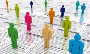 Εργασία: Έρχονται 3.982 προσλήψεις σε ΑΔΜΗΕ, ΟΣΕ, Ειρηνοδικεία και Πολιτισμό