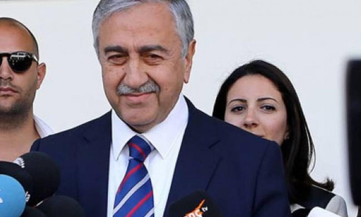 Ο Ακιντζί ελπίζει ότι τέλος της βδομάδας θα σχηματιστεί «κυβέρνηση» στα κατεχόμενα