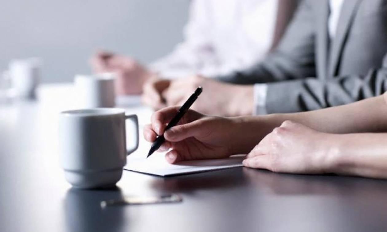 Μέχρι αύριο (Παρασκευή) η διαβούλευση για το Μητρώο νεοφυούς επιχειρηματικότητας