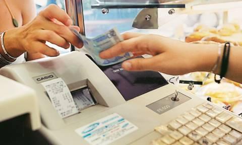 Στο αρχείο... η διασύνδεση ταμειακών μηχανών - εφορίας