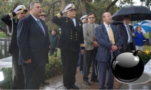 Έρχεται αποκάλυψη - βόμβα στο Newsbomb.gr: Πόσο κόστισε η μπάντα του Καμμένου στις ΗΠΑ;