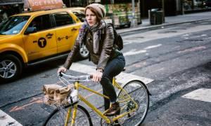 Είκοσι τρεις φωτογραφίες που θα εξοργίσουν κάθε ποδηλάτη