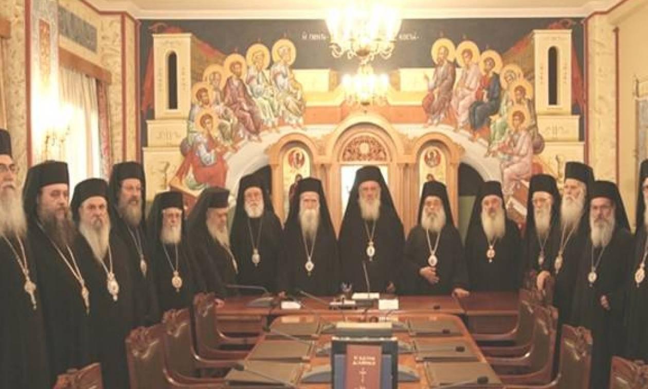 Εκκλησία της Ελλάδος: Νεκροταφείο για μουσουλμάνους στο Σχιστό