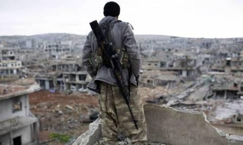 Αποκάλυψη CNN: Ανοχύρωτη η Ευρώπη απέναντι στο Ισλαμικό Κράτος
