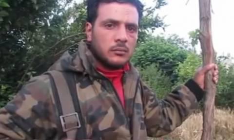Συρία: Νεκρός ο τζιχαντιστής που έτρωγε τις καρδιές των εχθρών του - Το ISIS απήγαγε 300 εργάτες