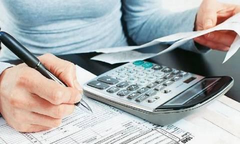 Έως τις 30 Ιουνίου η υποβολή φορολογικών δηλώσεων