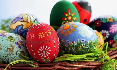 Εορταστικό ωράριο καταστημάτων Πάσχα 2016 - Πότε ξεκινάει - Πώς θα λειτουργήσουν τα μαγαζιά