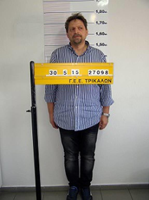 Τρίκαλα: Αυτός είναι ο δάσκαλος που ασέλγησε σε βάρος οκτώ ανηλίκων