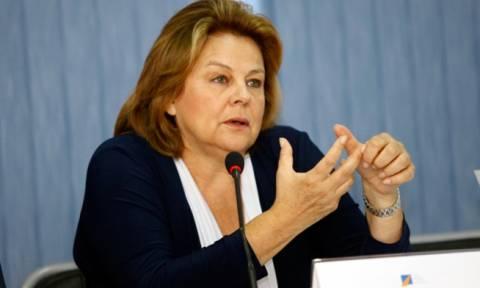 Κατσέλη: Κλειδί τα «κόκκινα δάνεια» για την επανεκκίνηση της οικονομίας