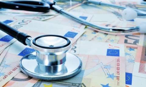 Πληρωμές 4 δισ. ευρώ στους παρόχους υγείας μετά την αξιολόγηση