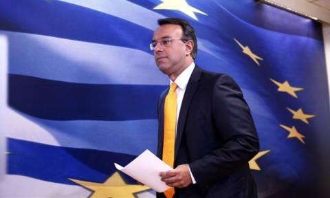 Σταϊκούρας: «Αριστερή ιδεοληπτική εμμονή» στη φορολογία