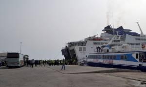 Χωρίς προβλήματα η δεύτερη φάση επαναπροώθησης μεταναστών στην Τουρκία