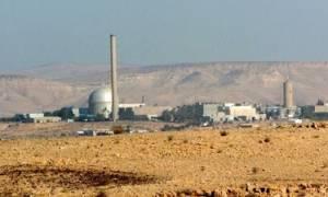 Οι ΗΠΑ δημιουργούν πυραυλική βάση στο Ισραήλ