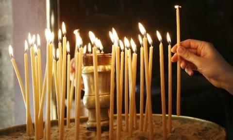 Γιατί δεν πρέπει να σβήνονται νωρίς τα κεριά που ανάβουμε στην Εκκλησία;