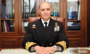 Επίσκεψη Αρχηγού ΓΕΝ στις Ηνωμένες Πολιτείες Αμερικής (pic)