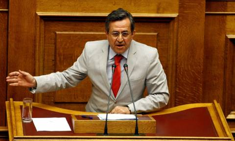 Νικολόπουλος: «Θέλουμε έργα και όχι λόγια» για την αξιοποίηση του Πηνειού