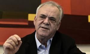 Δραγασάκης: Ο ΣΥΡΙΖΑ πρέπει να κυβερνήσει 8 – 10 χρόνια