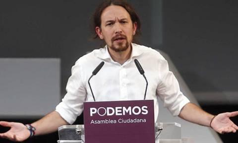 Παραμένει το πολιτικό αδιέξοδο στην Ισπανία - Το Podemos «τορπιλίζει» τον σχηματισμό κυβέρνησης