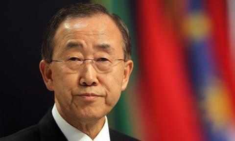 «Καμπανάκι» από τον ΟΗΕ: Το ISIS εξαπλώνεται σαν καρκίνος