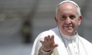 Πάπας Φραγκίσκος: «Το σεξ είναι δώρο Θεού»