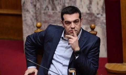 Όταν ο Τσίπρας διαβεβαίωνε ότι το λιμάνι δεν πωλείται (vid)