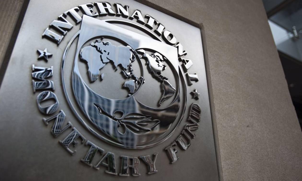 WSJ: Το ΔΝΤ αμφισβητεί το πρωτογενές πλεόνασμα