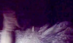 Ανατριχιαστικό: Φάντασμα νύφης στοιχειώνει δρόμο όπου σκοτώθηκε νιόπαντρη πριν από 27 χρόνια! (vid)