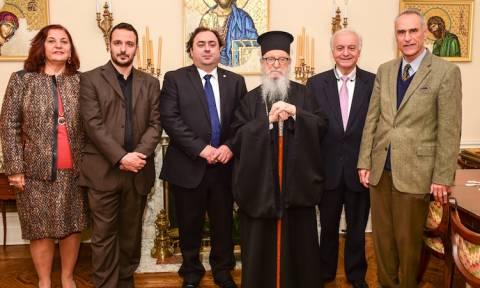 Αμερικής: Στηρίζουμε την ανάκληση αναγνωρίσεως των Σκοπίων με το όνομα Μακεδονία