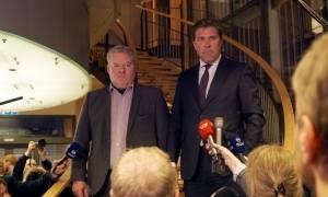 Panama Papers Ισλανδία: Απορρίφθηκε η πρόταση δυσπιστίας εναντίον της νέας κυβέρνησης