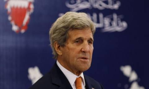 ΗΠΑ: Ο διεθνής συνασπισμός εντείνει τις επιδρομές εναντίον του Ισλαμικού Κράτους στο Ιράκ