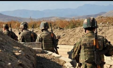 Δύο αρμένιοι στρατιώτες σκοτώθηκαν στο Ναγκόρνο Καραμπάχ - Εύθραστη η εκεχειρία