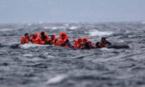 Νέα τραγωδία στο Αιγαίο με πέντε πρόσφυγες νεκρούς