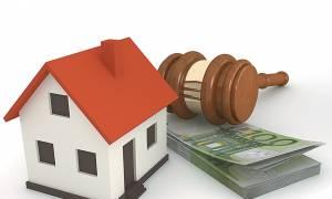 Κατάσχεση πρώτης κατοικίας σε ζευγάρι ηλικιωμένων συνταξιούχων λόγω ΕΝΦΙΑ