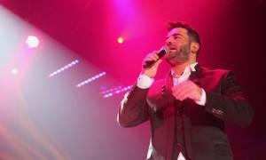 Παντελής Παντελίδης: Αυτό είναι το τραγούδι που σπάει το ένα ρεκόρ μετά το άλλο