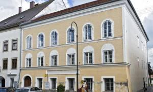 Αυστρία: Κατάσχεται το σπίτι του… Χίτλερ