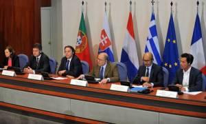 Ξυδάκης: Ουσιαστική ευρωπαϊκή συμμαχία για το προσφυγικό