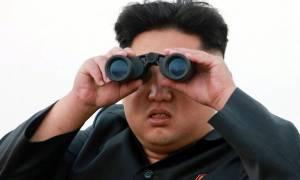 Β. Κορέα: Δοκιμή νέας προωθητικής μηχανής για βαλλιστικούς πυραύλους