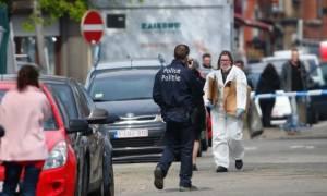 Συνελήφθη και έκτος ύποπτος για τις τρομοκρατικές επιθέσεις των Βρυξελλών (pic)