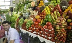 Ουκρανία: Η δασμολογική πολιτική στα αγροτικά προϊόντα περιόρισε την ανταγωνιστικότητα