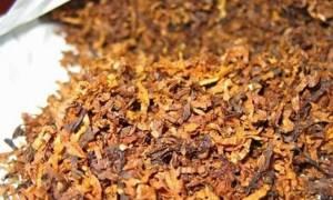 Ηράκλειο: Δυο συλλήψεις για κατοχή λαθραίου καπνού