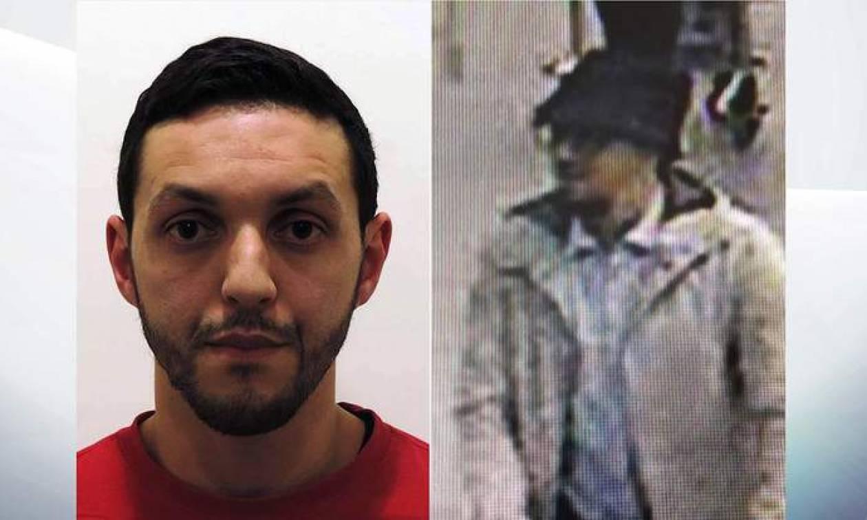 Βρυξέλλες: Ο Αμπρινί ομολόγησε ότι είναι ο «τζιχαντιστής με το καπέλο»