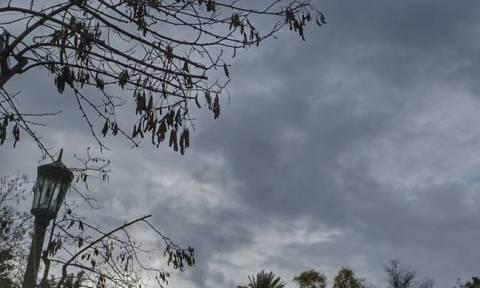Καιρός: Ο χειμώνας είναι εδώ με βροχές και… χιόνια!