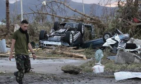 Φιλιππίνες: 23 νεκροί σε μάχες ανάμεσα σε δυνάμεις του στρατού και ισλαμιστές μαχητές