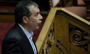 Θεοδωράκης: «Όχι» σε ομοσπονδία με το ΠΑΣΟΚ