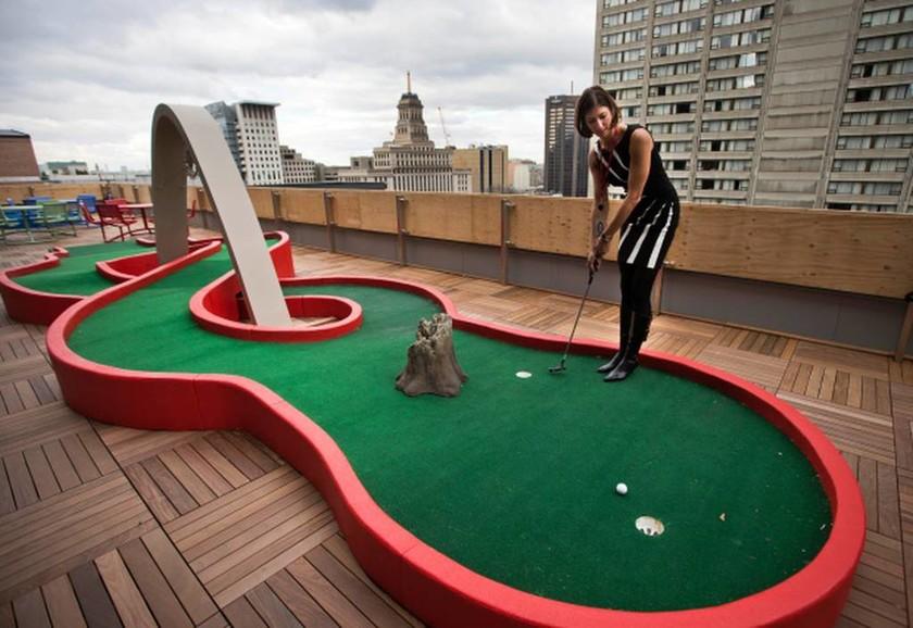 ραντεβού με γυναίκες παίκτες του γκολφ